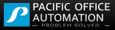 Pacific Office Automation.  (PRNewsFoto/Pacific Office Automation)
