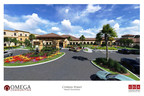 Cypress Point Rendering