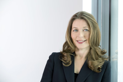 Wendy Forsythe, Executive Vice President and Head of Global Operations for Carrington Real Estate Services.