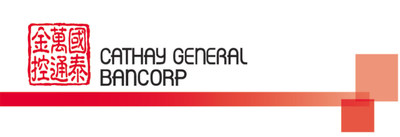 Cathay General Bancorp (PRNewsFoto/Cathay General Bancorp)