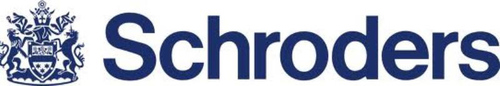 Schroder Investment Management North America Inc. (PRNewsFoto/Schroder Investment Management North America Inc.) (PRNewsFoto/SCHRODER INVESTMENT MANAGEMENT..)