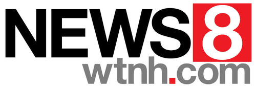 WTNH News 8 logo