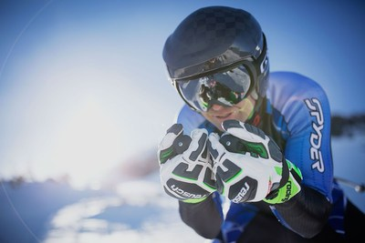 Giro Avance MIPS reinforced by TeXtreme Technology (PRNewsFoto/TeXtreme) (PRNewsFoto/TeXtreme)
