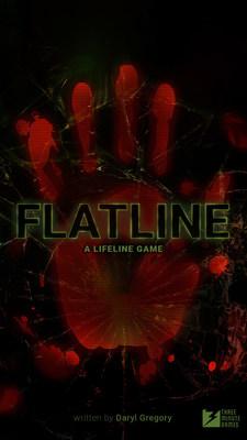 Lifeline: Flatline -- Title Screen