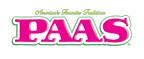 PAAS LOGO PAAS logo.  (PRNewsFoto/PAAS) OCALA, FL UNITED STATES