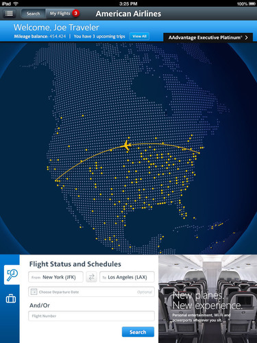 American Airlines Gives Travelers An Early Holiday Gift