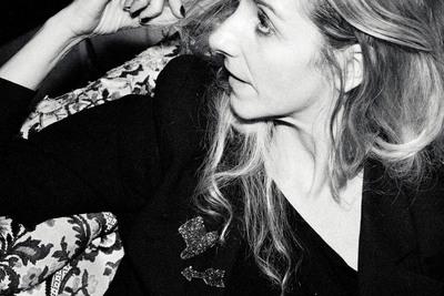Edda Gudmundsdottir, Stylist.  (PRNewsFoto/XOJET)