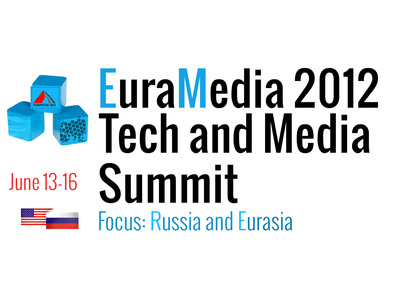 EuraMedia to Focus on Content Sales Between Russia and U.S. Across New Mediums, Showcase New Broadcast and Ad Technologies