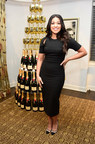 Moet & Chandon and Gina Rodriguez celebrate Moet's 25th Anniversary at the Golden Globes with the launch of The Moet Moment Film Festival Competition at the Chateau Marmont in Los Angeles