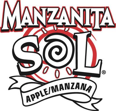 Manzanita Sol.  (PRNewsFoto/PepsiCo)