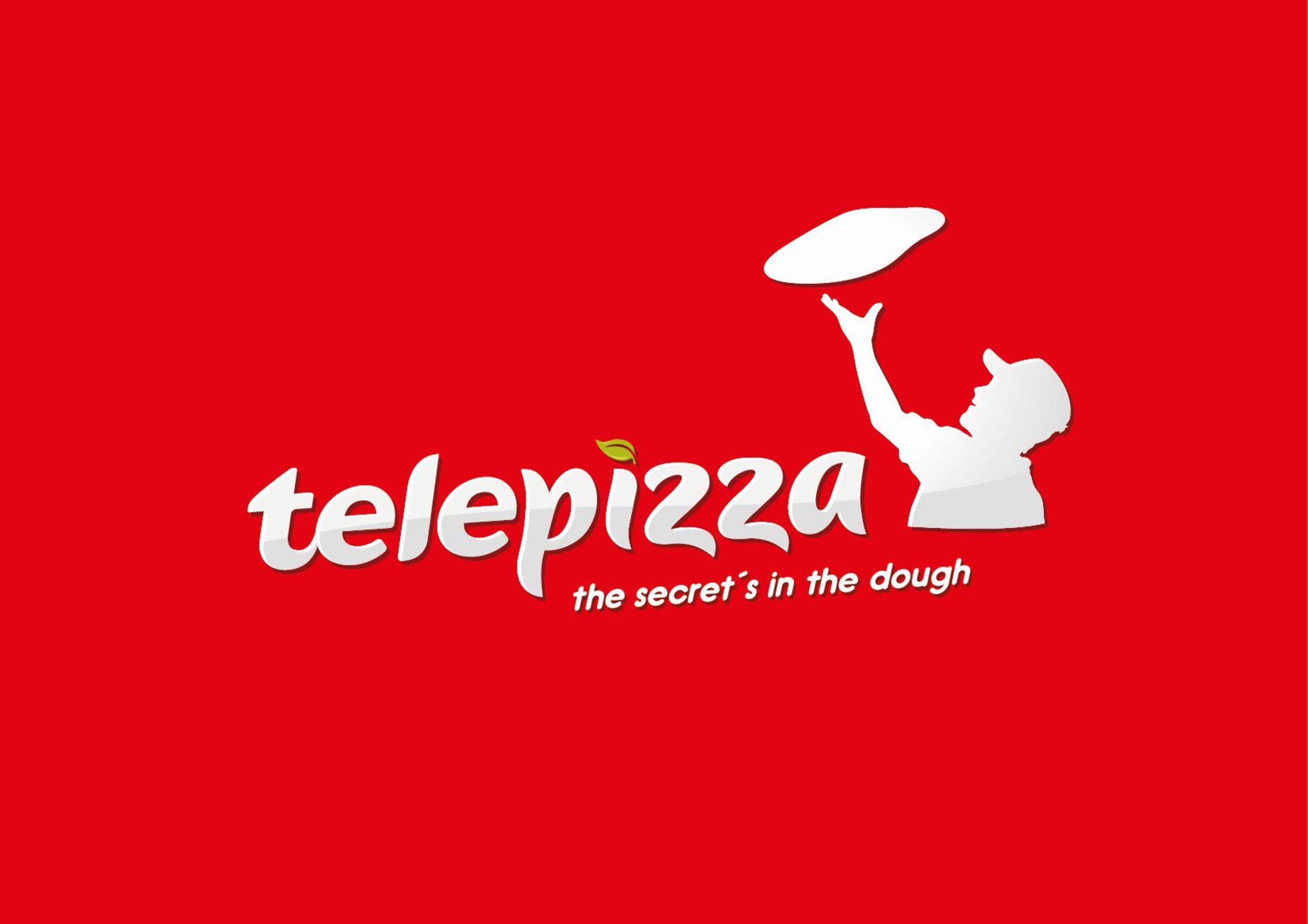 telepizza logo (PRNewsFoto/Telepizza)