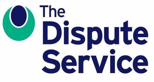 The Dispute Service Logo (PRNewsFoto/The Dispute Service)