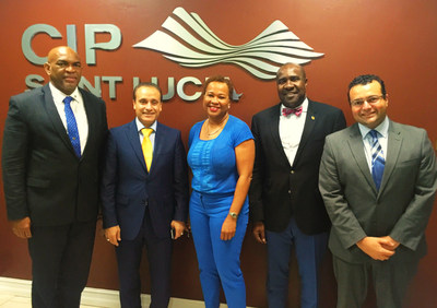 Caribbean Trust Immigration Services Announced as the First Official Promoter of CIP in Saint Lucia