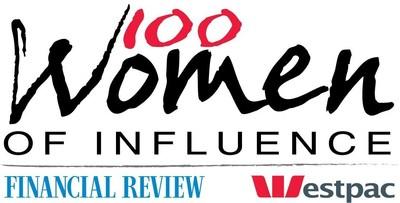 100 Women of Influence