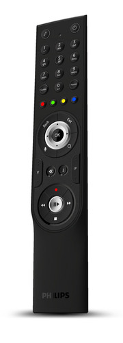 Philips Home Control is set to unveil the new Surf and Argento off the shelf remote controls for OEMs and MSOs. (PRNewsFoto/Philips Home Control) (PRNewsFoto/PHILIPS HOME CONTROL)