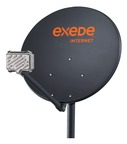 For the second consecutive year, Exede high-speed satellite Internet from ViaSat Inc. led all other Internet services in delivering advertised speeds in the FCC 2014 Measuring Broadband America report.