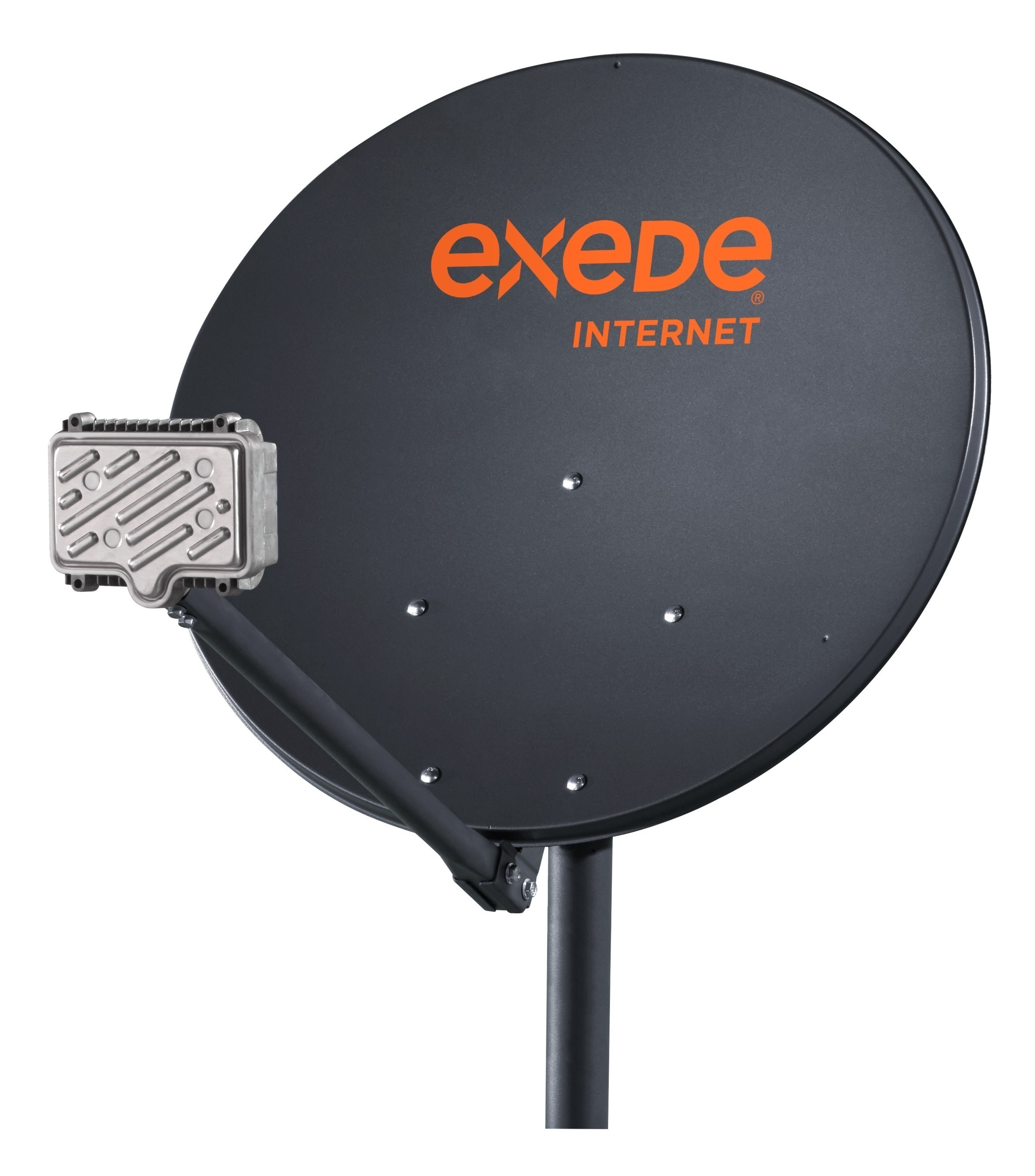 Viasat Exede Debuts First Virtually Unlimited Satellite Internet