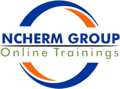 NCHERM Group Online Trainings logo.  (PRNewsFoto/The NCHERM Group, LLC)