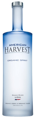 "American Harvest Organic Spirit Named Key Ingredient In National Restaurant Association's Nationwide ""Star Of The Bar"" Competition.  (PRNewsFoto/Sidney Frank Importing Company, Inc.)"