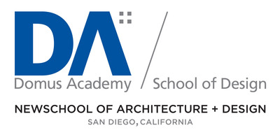 Domus Academy School of Design at NSAD.  (PRNewsFoto/Domus Academy School of Design at NSAD)