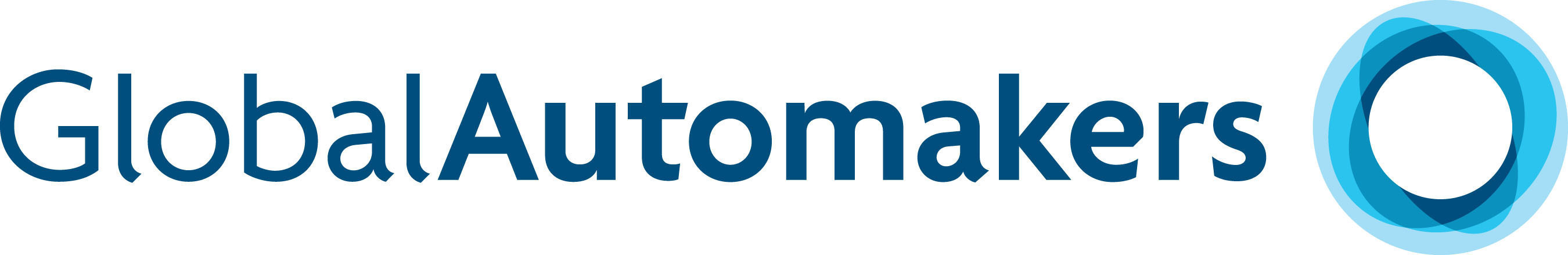 Global Automakers logo