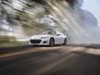 2017 Subaru BRZ offers enhanced performance and updated styling and features