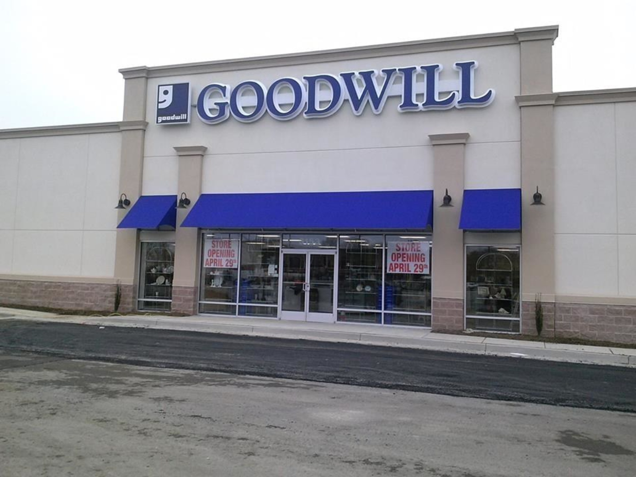 Goodwill to open new retail store in Edgewater