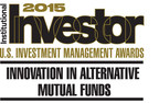 Institutional Investor US Investment Management Awards 2015