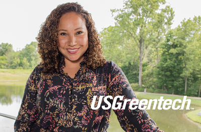 Kimberly Williams - USGreentech Western U.S. Sports Systems Consultant