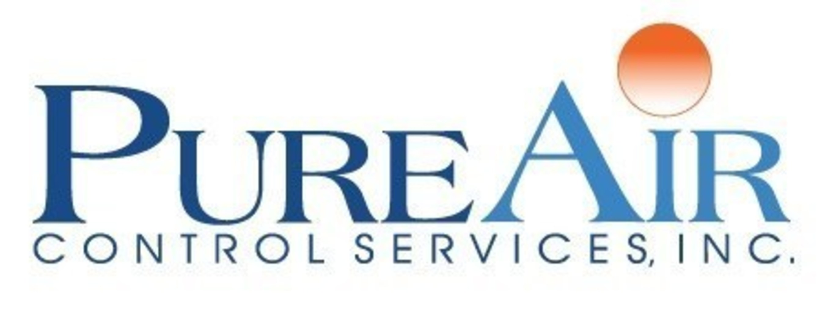 PURE AIR CONTROL SERV logo