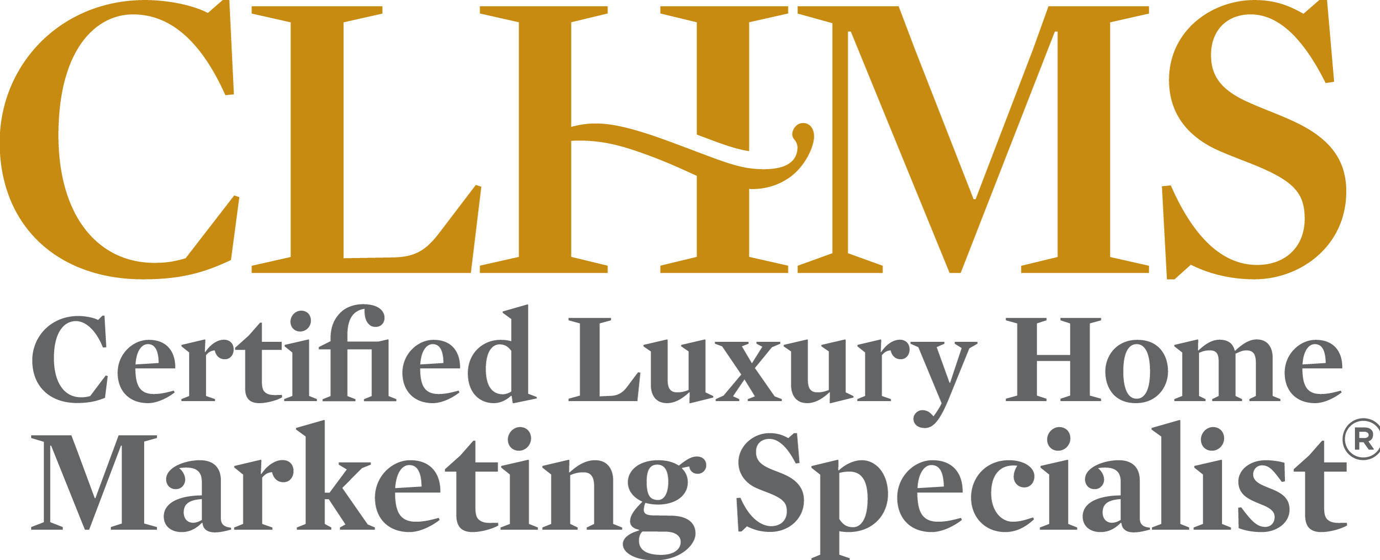 High Quality Official Seal Of The Institute For Luxury Home Marketing
