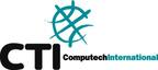 CTI logo.  (PRNewsFoto/CTI)