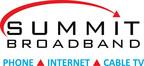 Summit Broadband logo (PRNewsFoto/Summit Broadband)