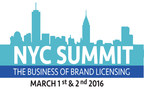 NYC Licensing Summit 2016