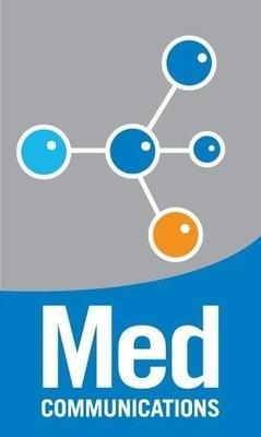 Med Communications logo