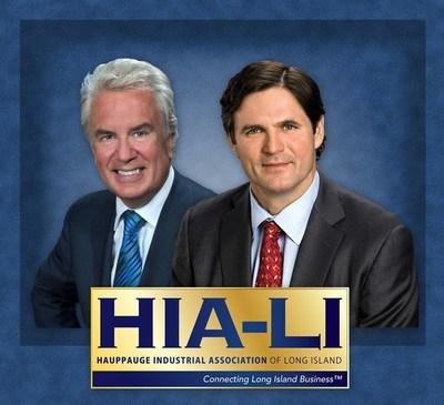 HIA-LI 2016/2107 Board Members Manning and Coughlan.