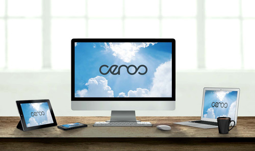 Ceros raises $6.2 million to take on Adobe's creative cloud.  (PRNewsFoto/Ceros)