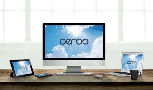 Ceros raises $6.2 million to take on Adobe's creative cloud.  (PRNewsFoto/Ceros)