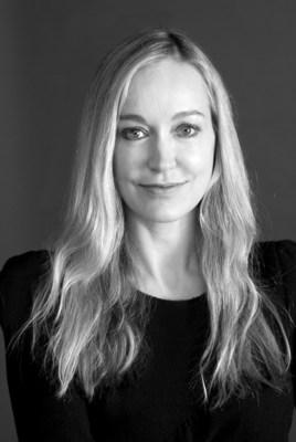 Lisa Houghton, Global Makeup Artist for The Body Shop
