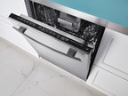 Jenn-Air brand's newest dishwasher collection quietly handles clean-up with efficiency and style.