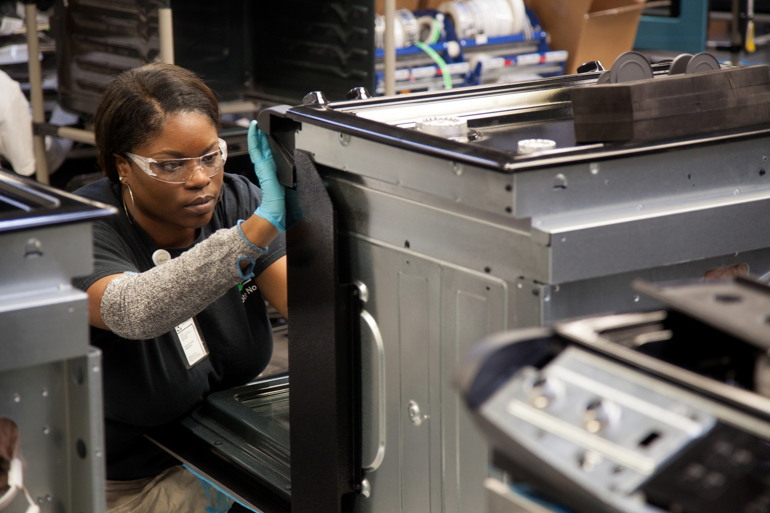 Electrolux confident in proposed GE Appliances acquisition; Says it good for competition, good for jobs, and good for consumers.