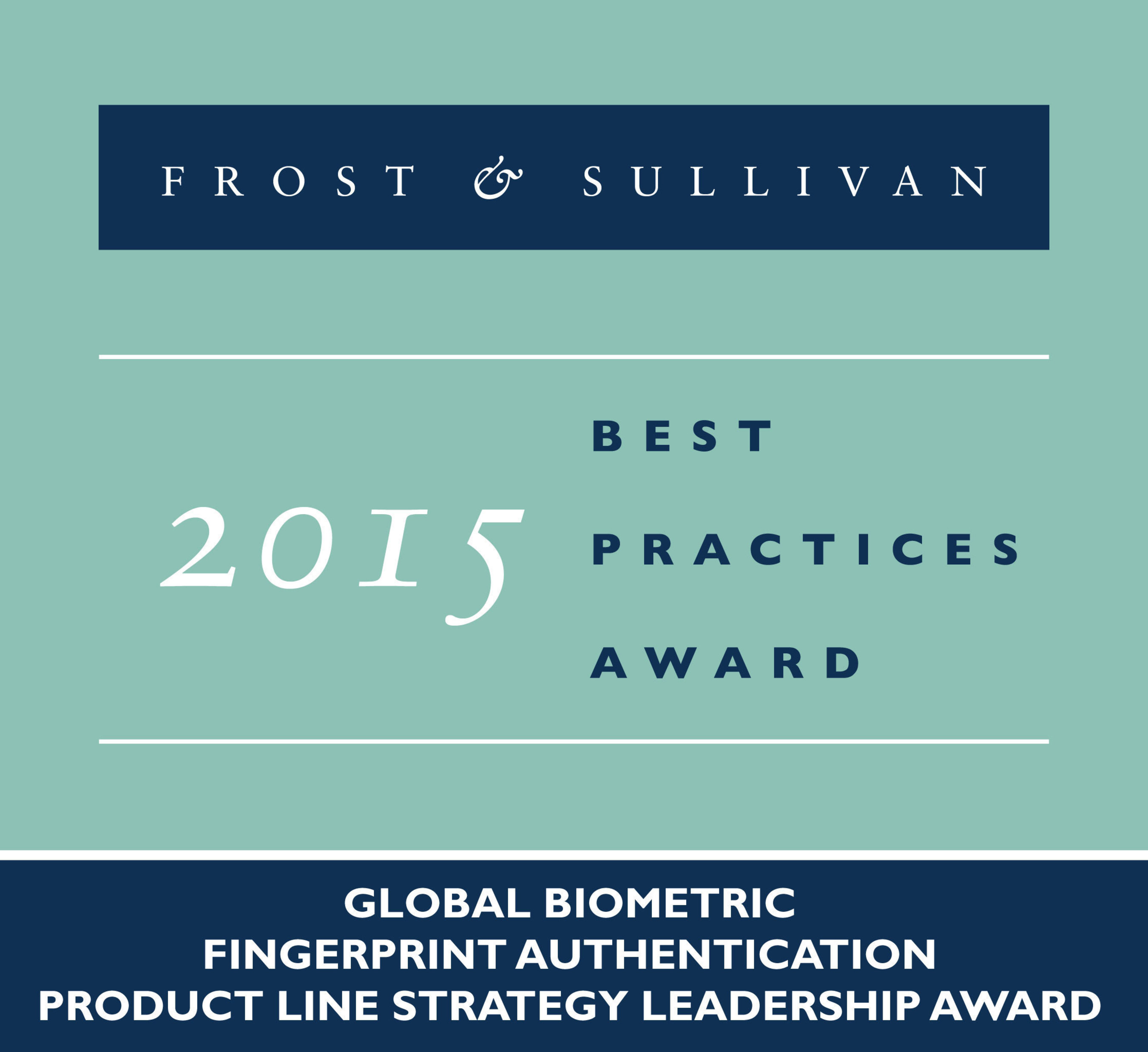 Frost & Sullivan Lauds BIO-key for Expanding its Footprint in the Biometric Fingerprint