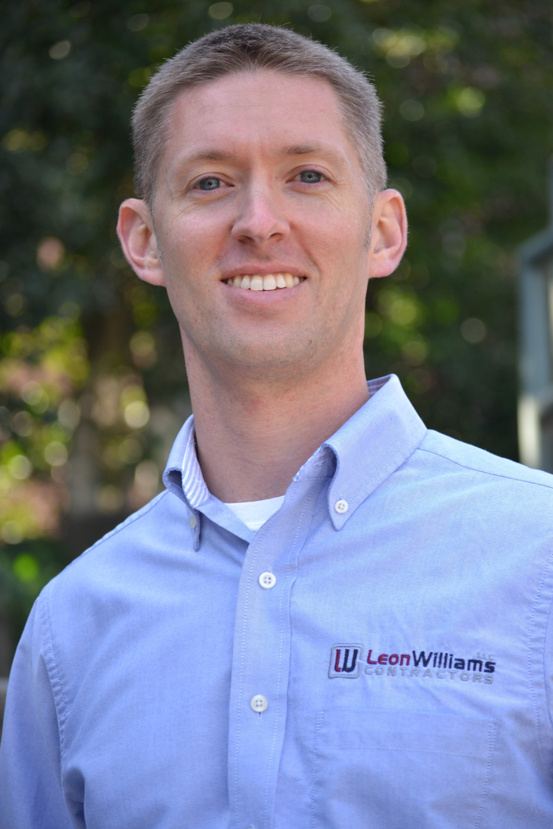 Throughout his twelve years with Leon Williams Contractors, Jimmy Hawkins has focused on simplifying the ...