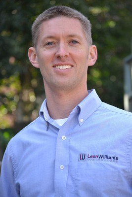 Throughout his twelve years with Leon Williams Contractors, Jimmy Hawkins has focused on simplifying the construction process in East Tennessee.