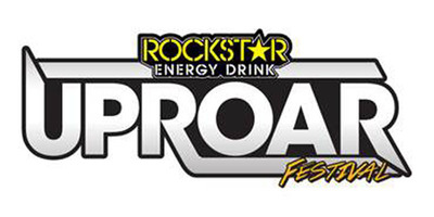 The fourth annual Rockstar Energy Drink UPROAR Festival is set for shows across North America from August 9 through September 15, 2013.  (PRNewsFoto/Live Nation)