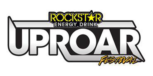 Rockstar Energy Drink UPROAR Festival: Tour Dates, Cities And Venues Announced