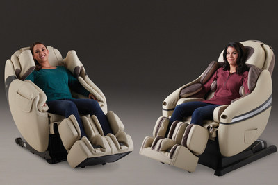 Inada USA will showcase its award-winning DreamWave and Flex 3s massage chairs at the annual, international Consumer Electronics Show(R).