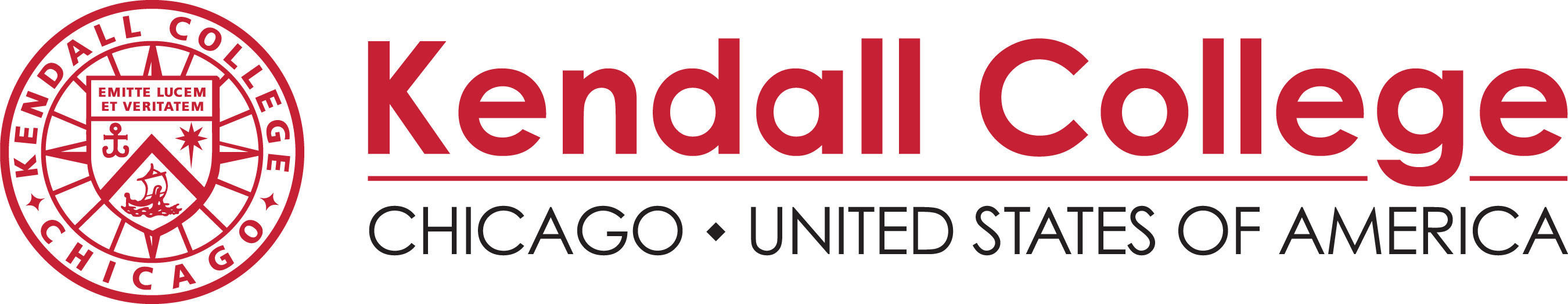 Kendall College logo