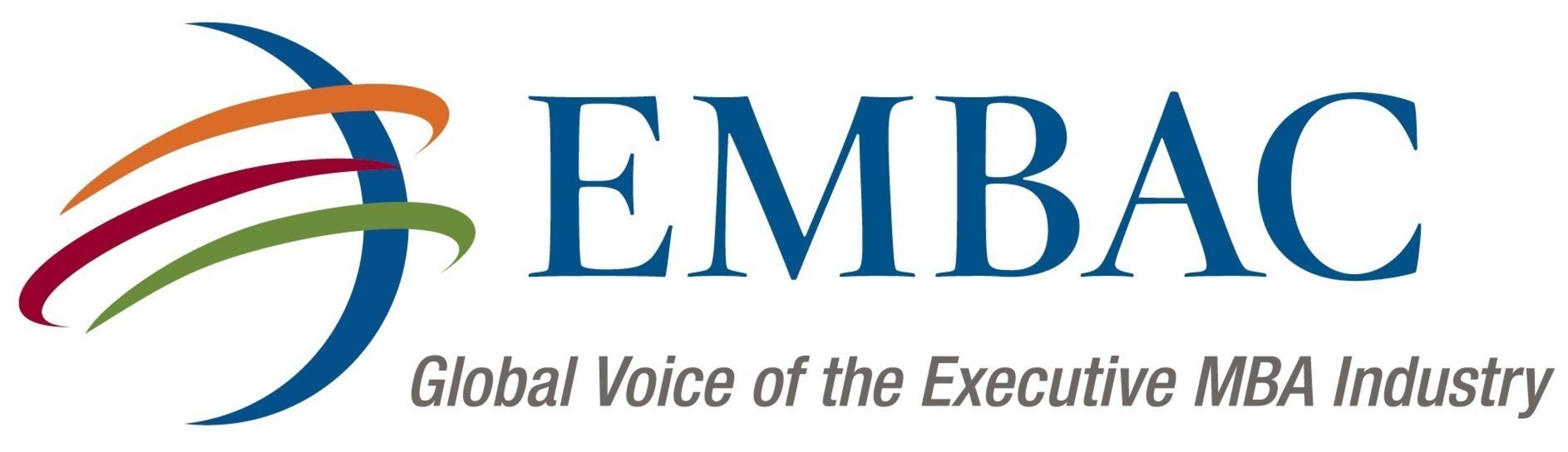 (PRNewsFoto/Executive MBA Council)