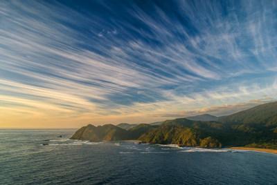 Castro (Chiloe Island), Chile
